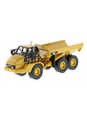 diecast masters 85130 cat articulated dump truck