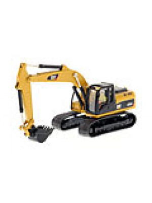 diecast masters 85262 caterpillar excavator