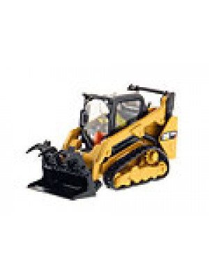 diecast masters 85526 cat track loader