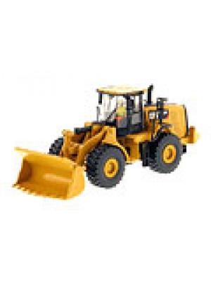 diecast masters 85949 caterpillar wheel loader