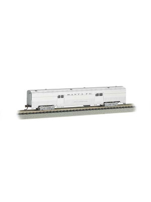 bachmann 14651 atsf streamlined baggage