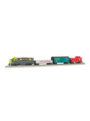 bachmann 1501 blue lightning set ez app