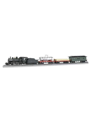 bachmann 1502 blue star set ez app