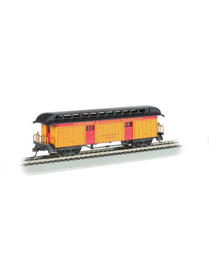 bachmann 15301 w&a old time baggage
