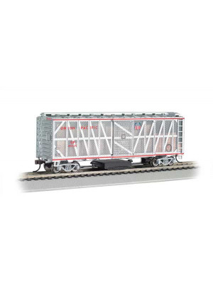 bachmann 16316 up track cleaning car
