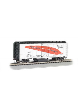 bachmann 16317 wp track cleaning car