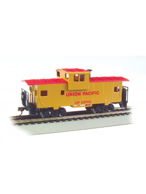 bachmann 17701 up wide vision caboose