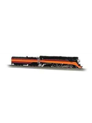 bachmann 53101 sp gs4 4-8-4 w/sound & dcc