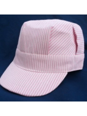 brooklyn peddler bkp00059 engineer cap pink child