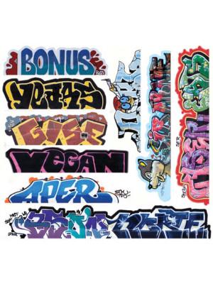 bls 2262 graffiti decals #13
