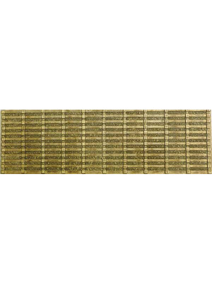 chooch 8506 flexible concrete cribbing sheet