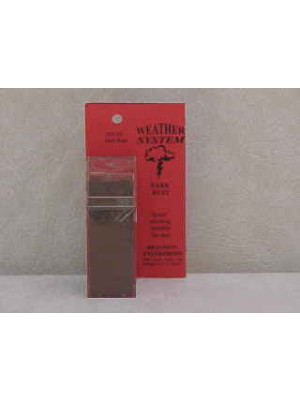 bragdon enterprise ff63 dark rust weathering chalk