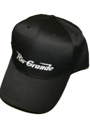 daylight hat11 rio grande speed lettering hat