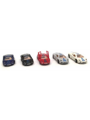 herpa 63894 gull wing car