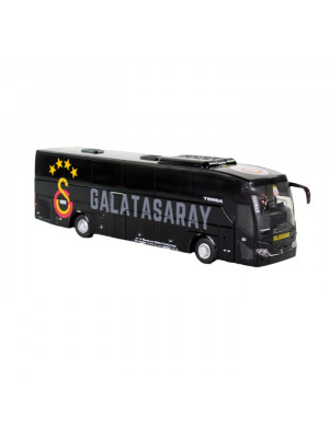 iconic replicas 0025 galatasaray soccer team bus