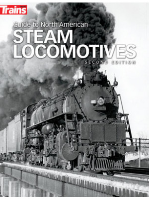 kalmbach 1302 guide/north amer. steam locos
