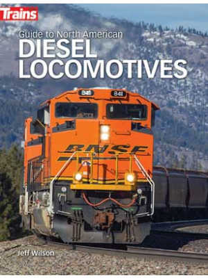 kalmbach 1303 guide to american diesels