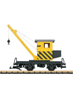 lgb 40043 crane car