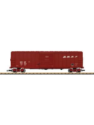 lgb 42931 bnsf boxcar