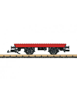 lgb 94063 clip-on building block flatcar