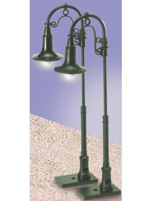 lionel 24250 mainline gooseneck lamps
