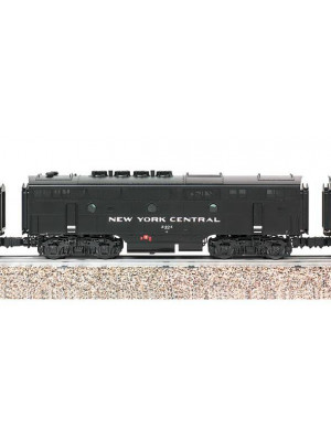 lionel 24517 nyc f3 b unit powered