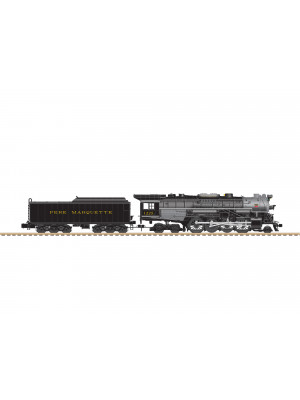 lionel 44022 af flyerchief pere marquette#1
