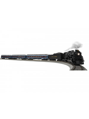 lionel 44039 polar exp. set am flyer