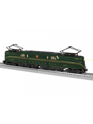 lionel 82749 pennsy gg1 #4935 green