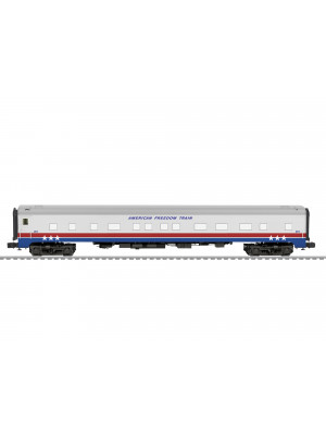 lionel 83119 amer freedom sounds crew car