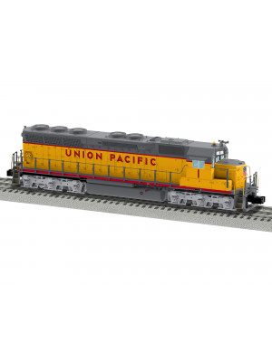 lionel 83380 up sd45 #1 w/legacy