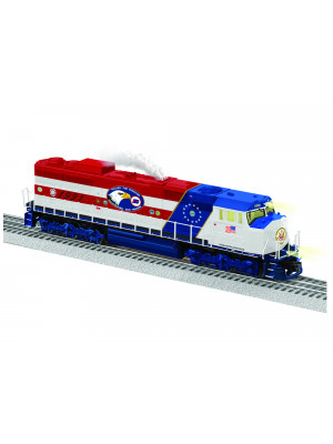 lionel 84562 bn sd60m lionchief+