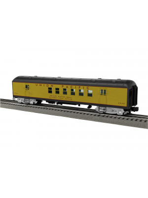 lionel 85347 up heavyweight rpo #2060