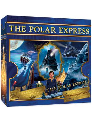 masterpieces 31727 polar express puzzle