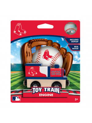 masterpieces 41577 boston red sox train