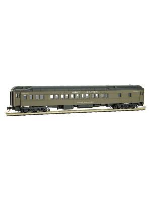 micro trains 14200100 new haven hvyweight sleeper