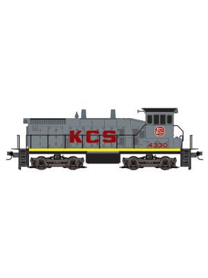 micro trains 98600051 kcs sw1500 diesel