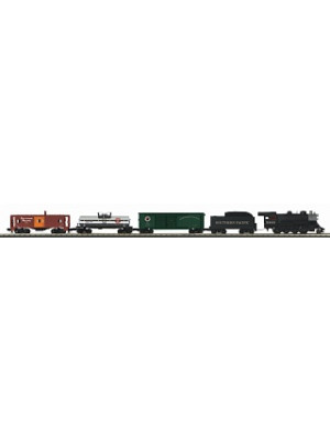 railking 4245-1 sp 2-8-0 wifi set