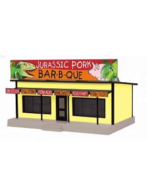 railking 90539 jurassic pork bar-b-que