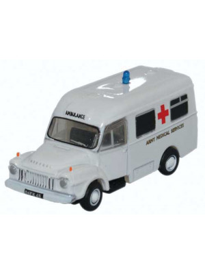oxford nbed006 army ambulance