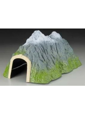 pegasus small straight tunnel ho scale