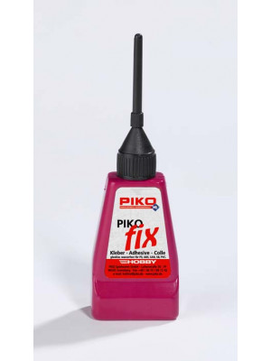piko 55701 piko-fix plastic cement
