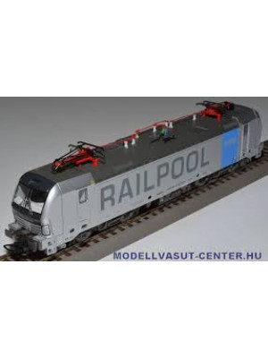 piko 59970 railpool br 193 electric loco