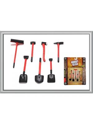 phoenix 17024 demolition tools 1:24