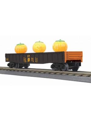 railking 72192 halloween gon w/jack o lantern