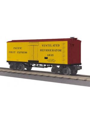 railking 78206 pfe reefer