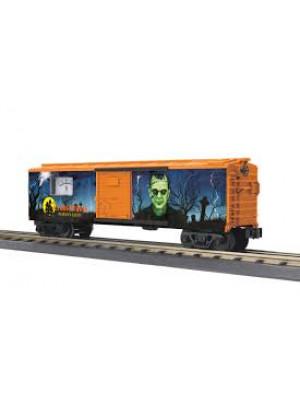 railking 79596 halloween oper action car