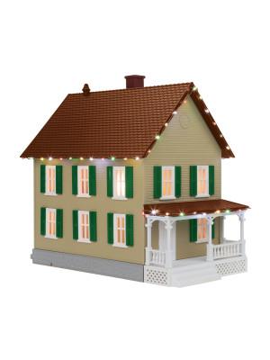 railking 90572 row house #2 w/led