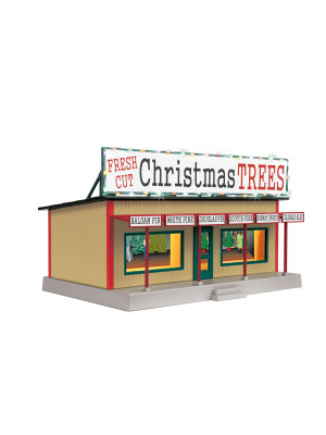 railking 90577 christmas trees roadside stand