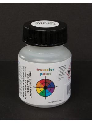 tru-color 18 clear gloss 1oz